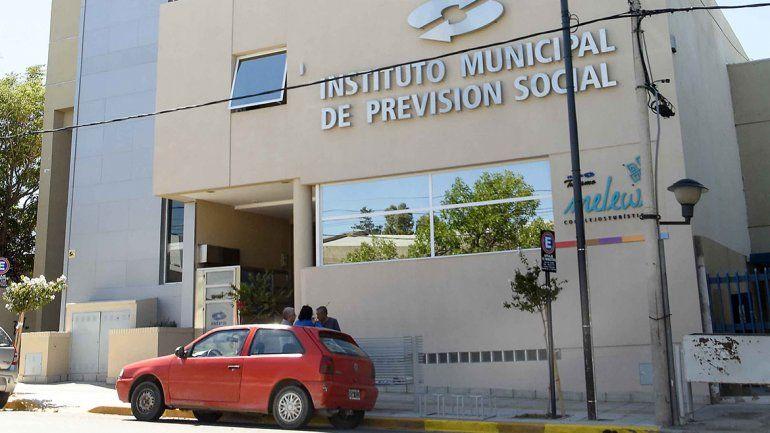 Concejales vuelven a discutir las jubilaciones municipales