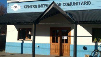 Robaron compus con datos valiosos de CIC municipal