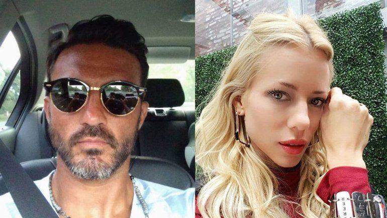 Nicole explotó contra Cubero y se filtró: Me da vergüenza ser tu ex