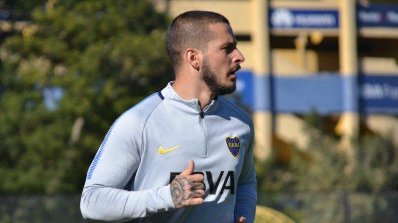 Alarma en Boca: ¿Se desgarró Benedetto?
