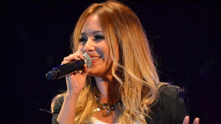La cantante bailará la salsa de a tres junto a Flor Vigna y Facu Mazzei.