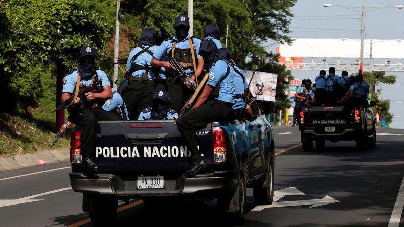 En Nicaragua habría cárceles clandestinas