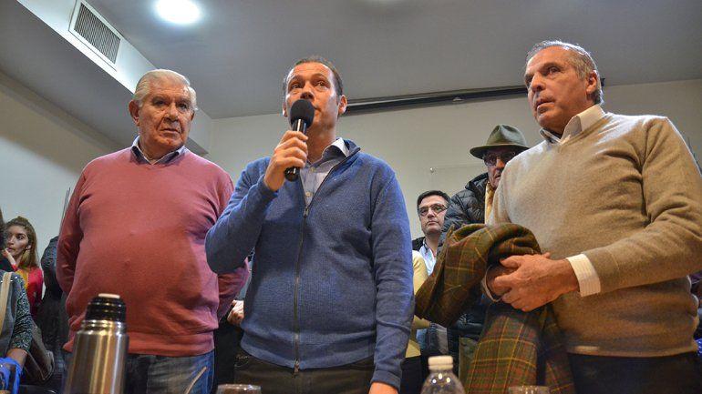 Anunciaron una lista de consenso en las internas del MPN