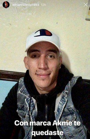 Bomba en Racing: Víctor Blanco dijo que Centurión llegó borracho al entrenamiento