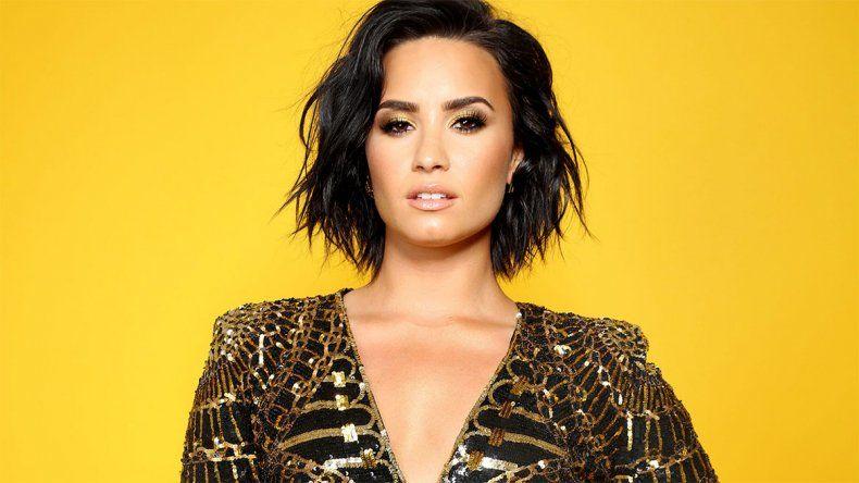 Demi Lovato fue internada por una supuesta sobredosis de heroína