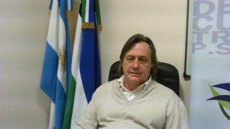 Para paliar la crisis: Catriel quiere que le den un área petrolera