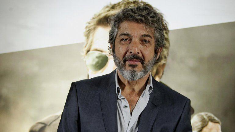 Ricardo Darín reaparece en PH luego de las denuncias