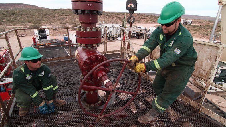A fondo: esperan producir el doble de gas en 2022