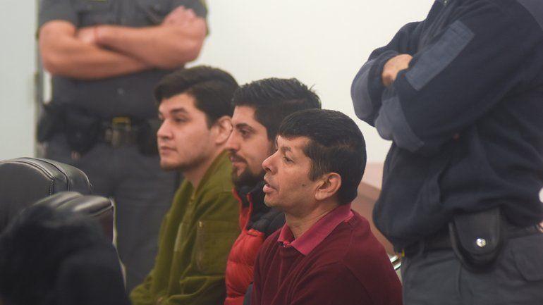 Tres asesinos de Fernanda seguirán presos: hubo peleas