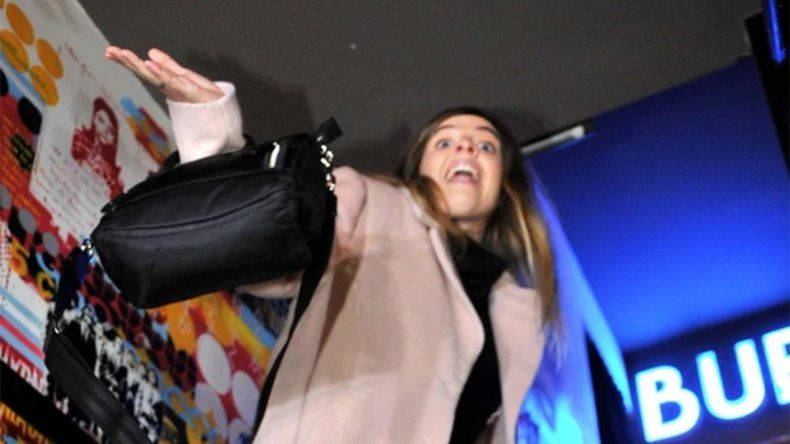 Tras el anuncio del casorio de Maradona, vino la furia y el escándalo de Dalma