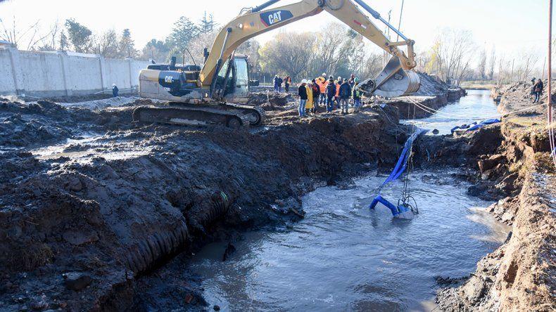 Reparar el acueducto llevará todo el día y no hay certezas de cuándo volverá el agua