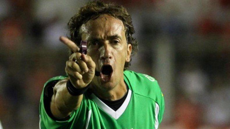 Trascendió que con Beligoy vuelven los sorteos en la Superliga.