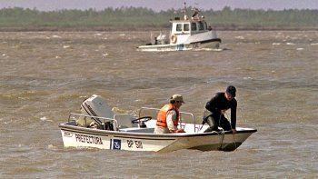Hallan un cuerpo en el río Paraná