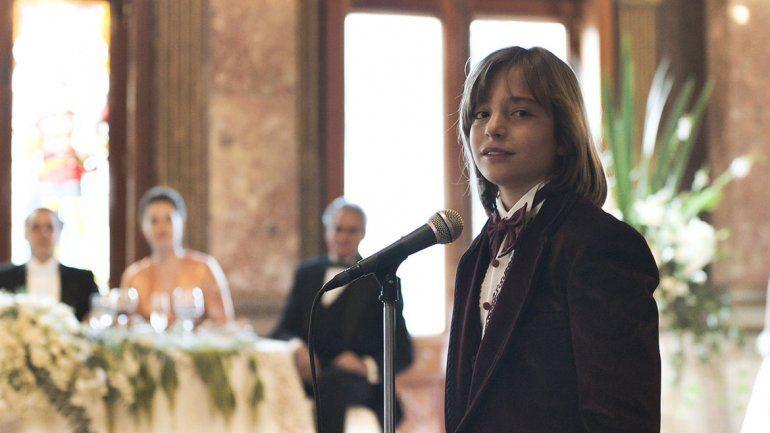 tODO UN ÉXITO. La ficción colaboró para revivir la carrera del cantante mexicano.