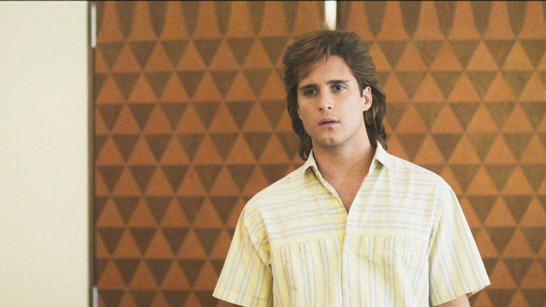 La ficción colaboró para revivir la carrera del cantante mexicano.