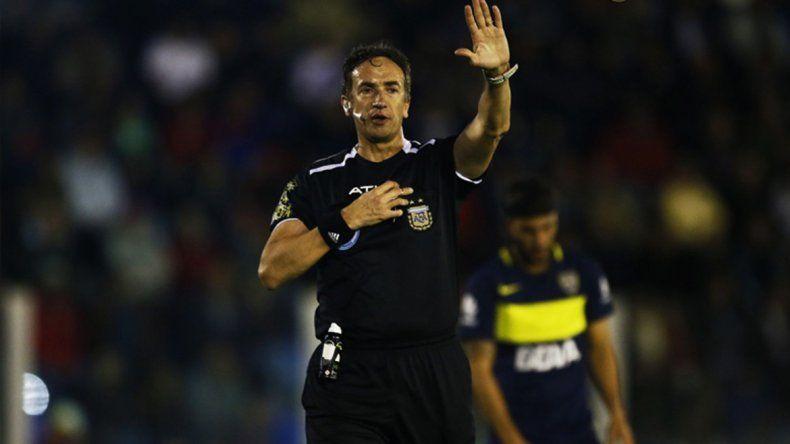 Beligoy se retiró en la última temporada dirigiendo la Superliga.