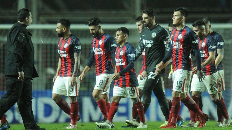 Conmebol oficializó la victoria de escritorio de San Lorenzo sobre Temuco