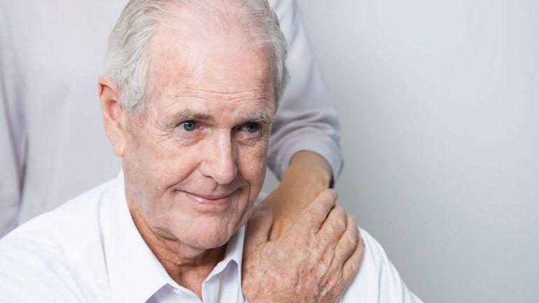 Descubren droga que frena el avance del alzhéimer