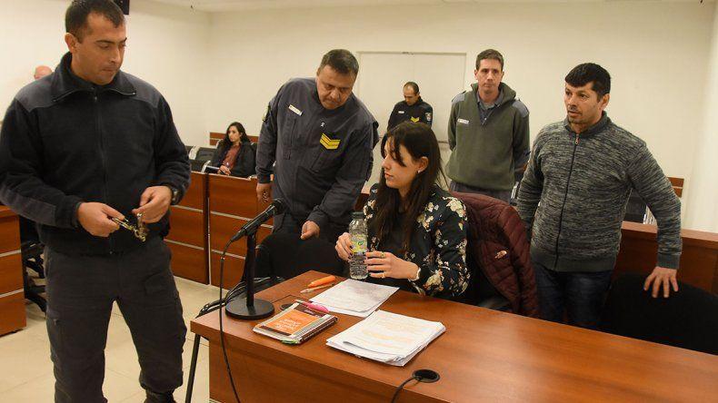 Crimen de Rincón: Castillo seguirá preso 2 meses más
