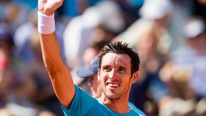 Cincinnati: Mayer venció a Pouille y ahora espera por Gojowczyk  o Federer