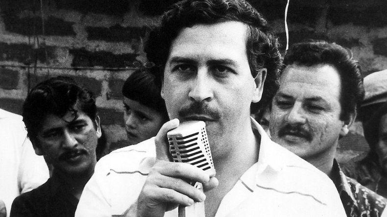 Pablo Escobar vuelve a la pantalla  de Netflix