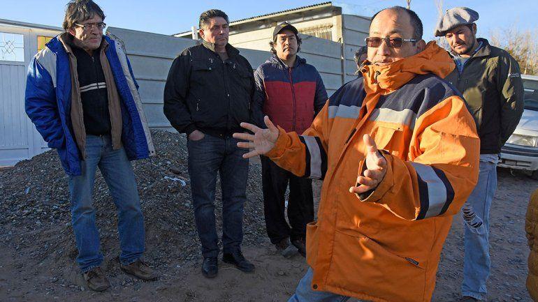 Valentina Norte Rural: sufren un robo por día