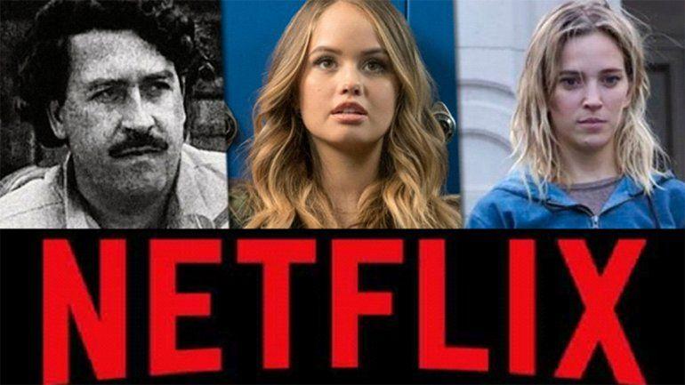 Netflix llega recargado en agosto: lo que no te podés perder