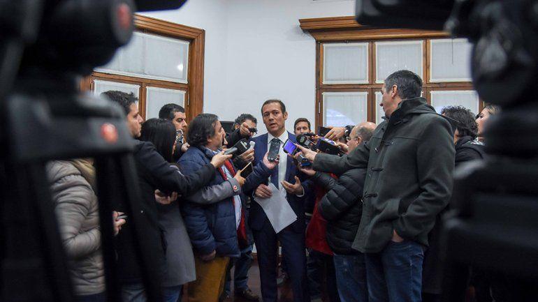 Provincia se reunirá con Nación por el recorte de las asignaciones