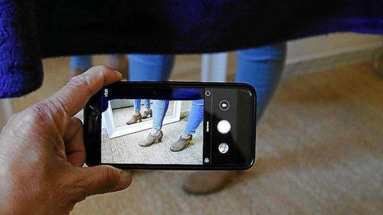 Denunció que un depravado la filmó mientras se probaba ropa en un local del Bajo