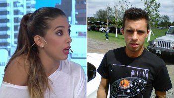 Defederico se la juró a Cinthia Fernández: ¡Seguí jodiendo!