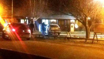 Iban en su auto a cazar y los paró un control: dos detenidos