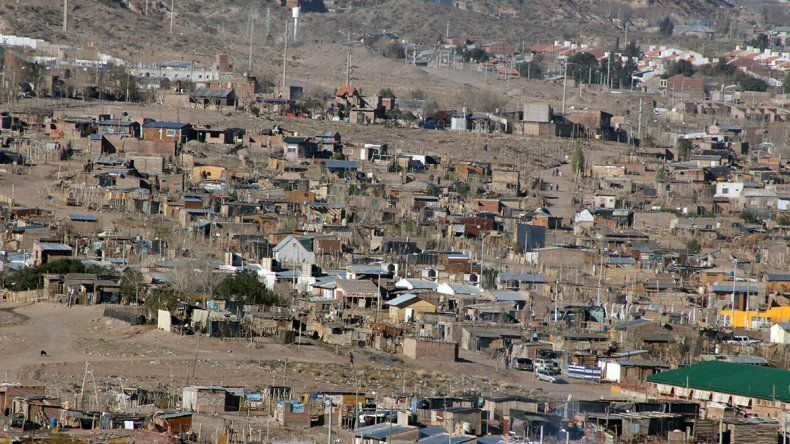 Hay cinco intentos al mes de usurpación de tierras