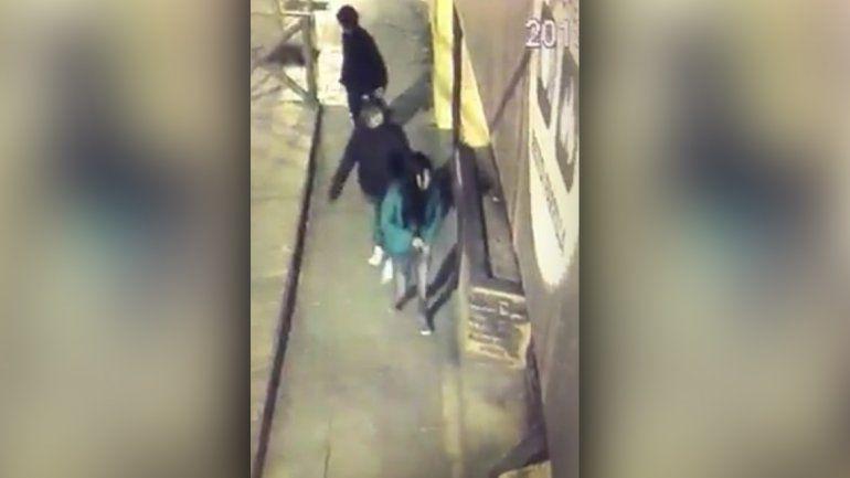 Identificó a los ladrones de su local a través de Instagram y de una cámara de seguridad