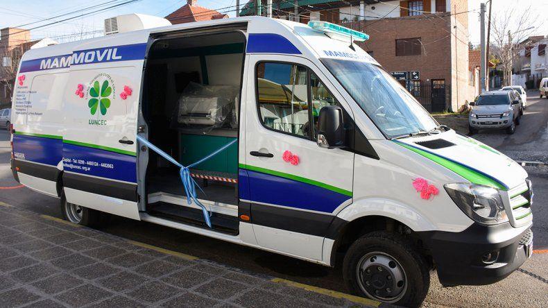 Harán mamografías gratis en el centro de salud de Progreso