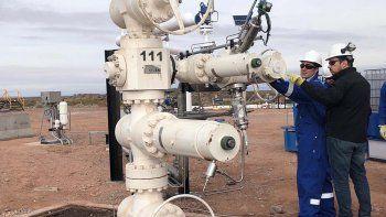 Gas: el freno en subsidios ralentiza las inversiones