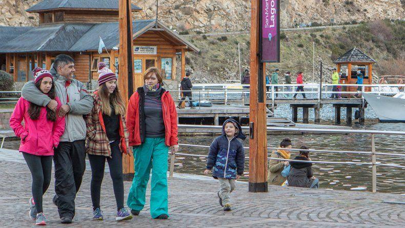El turismo gastó 700 millones de pesos en Neuquén