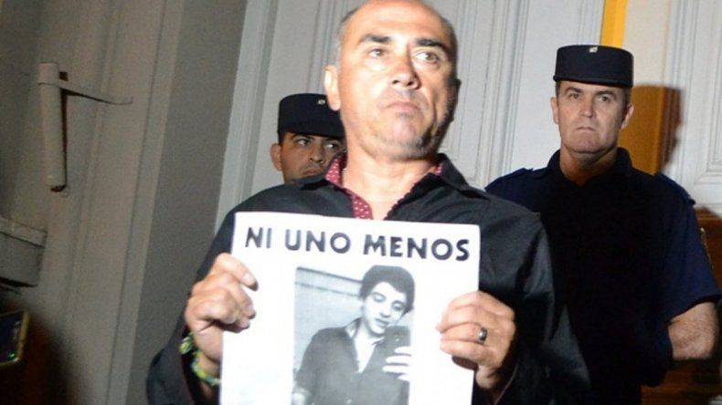 Gustavo Pastorizzo usó la muerte de su hijo para postularse a un reality