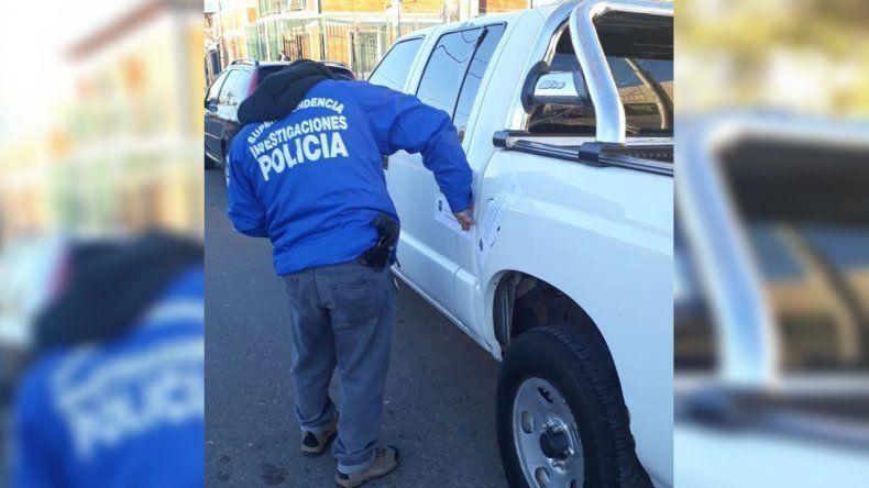 Detuvieron a dos gitanos por estafar a siete personas con autos que nunca entregaron