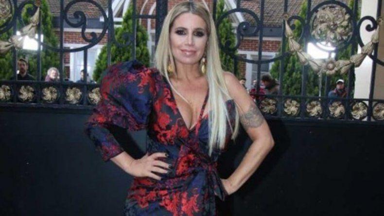 Silvina Escudero dijo que Flor está en el jurado por acomodo.