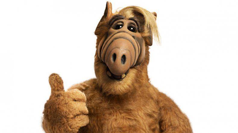 Warner renovará a Alf: reviví la mítica presentación