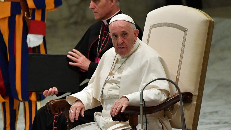 Francisco modificó el Catecismo para encuadrar la nueva postura de la Iglesia católica ante la pena capital.