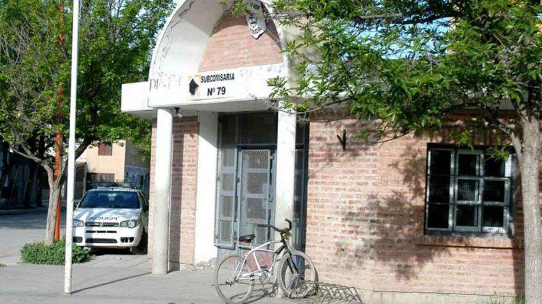 Cipolletti: asesinan de una puñalada a un obrero municipal