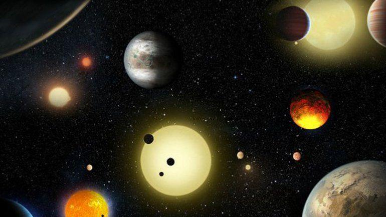 Las estrellas que emiten suficiente luz ultravioleta podrían activar la vida en los planetas que las orbitan de la misma manera que probablemente se desarrolló en la Tierra. La luz alimenta una serie de reacciones químicas.