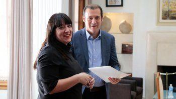 Provincia entregó $8 millones al Municipio para cubrir las tarifas