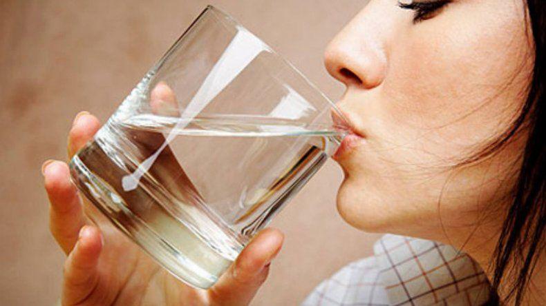 Perder el 1% de agua corporal basta para causar problemas de coordinación.