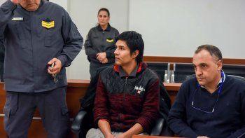 Cecilio Martínez, condenado por herir a su ex, ya se encuentra en libertad.