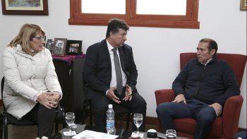 gutierrez participa en actividades por 131° aniversario de chos malal