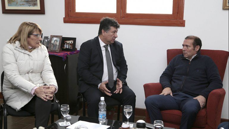 El gobernador inaugurará obras por el 131° aniversario de Chos Malal
