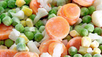 retiran alimentos congelados que causaron nueve muertes en europa