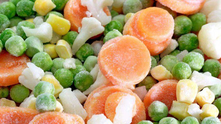 Ordenan retirar alimentos congelados que causaron nueve muertes en Europa